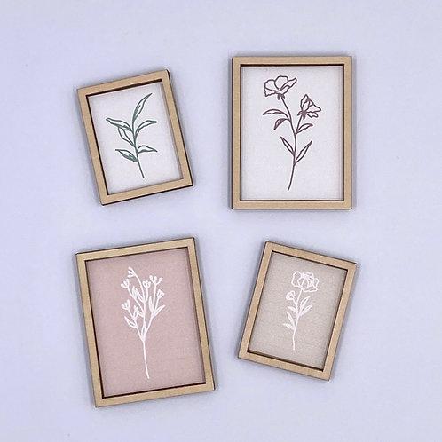 Wildflowers Art Download