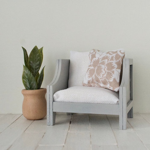 Scoop Armchair