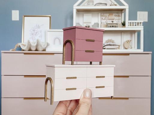 DIY Kit: Arch Dresser