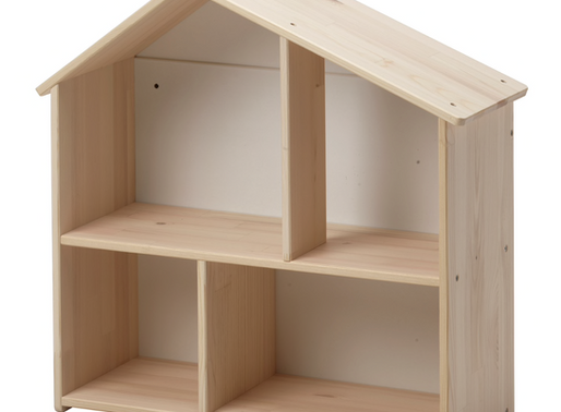 Getting Started with Dollhouses