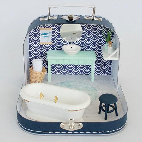 The Coastal Bathroom