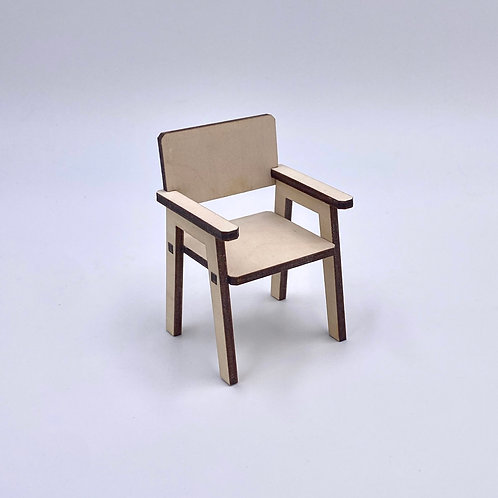Geo Dining Chair