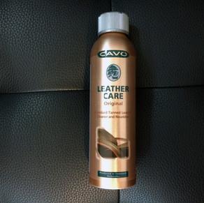Cavo Leather Care