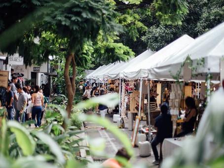 Boutique Things to Do in El Poblado, Medellín