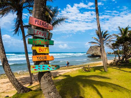 My Barbados: Alex Greenidge