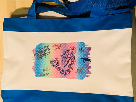 Cricut Infusible Ink Test on 3rd Party Products!