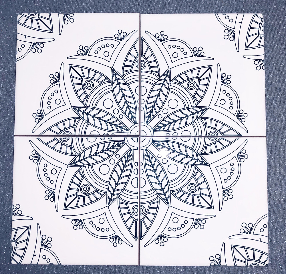 Click to purchase Sublimation Tiles!