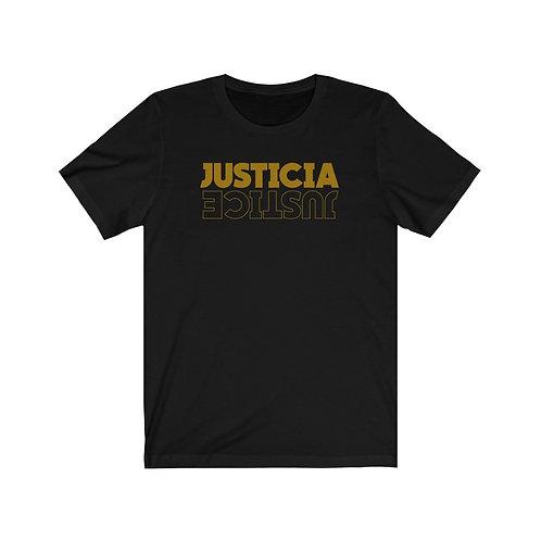 Justice Unisex Tee