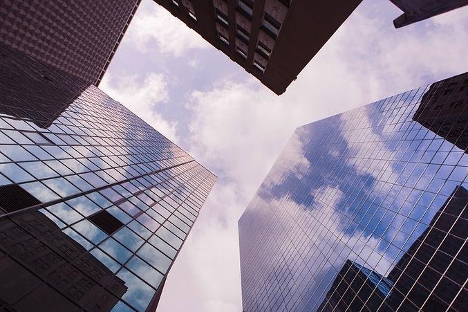 Городские Облака