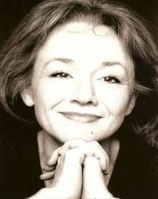 Elisabeth Fargeot