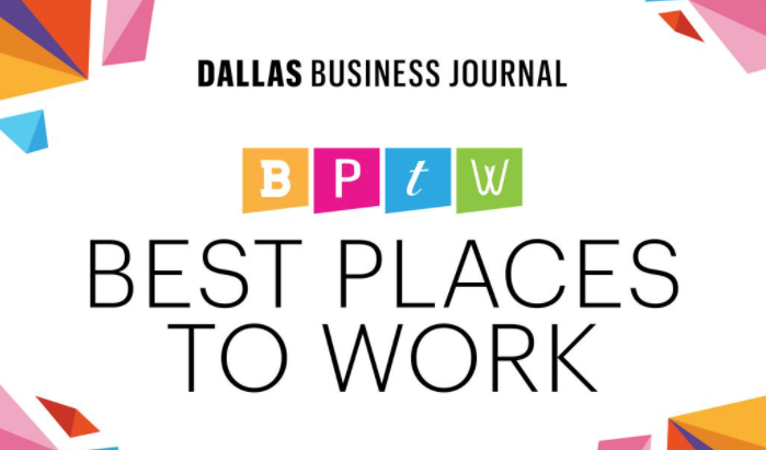 KeyCity Capital Recognized by Dallas Business Journal as a 2021 Best Places to Work Awards Honoree