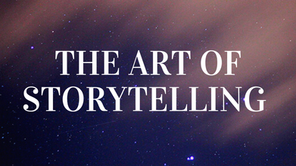 The Art of Storytelling- Writing Grants for Your Nonprofit