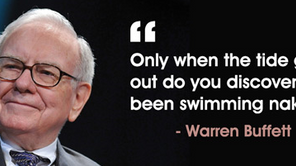 Is Your Nonprofit Organization Swimming Naked?