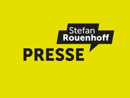 Rouenhoff: Mit den Missständen in der Fleischindustrie wird jetzt endlich aufgeräumt