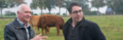 Stefan Rouenhoff LandwirtschaftKreis Kleve