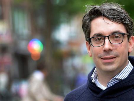 """RP Online: """"Gestatten: Stefan Rouenhoff,Kandidat."""""""
