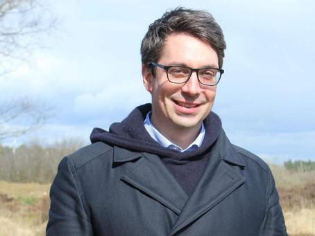 """RP Online: """"Stefan Rouenhoff ist der Kandidat der CDU"""""""