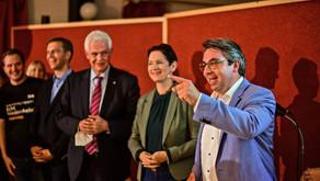 RP-Online: CDU bleibt stärkste Kraft im Kreis Kleve