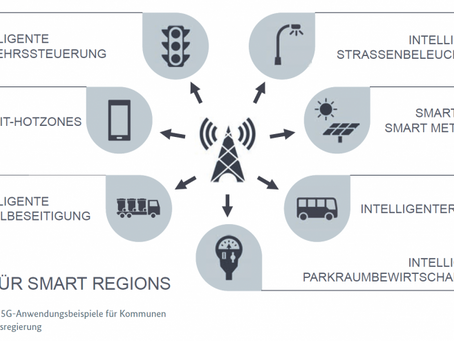 5G für den unteren Niederrhein