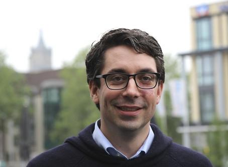 """Kurier am Sonntag: """"Bundestagskandidat Rouenhoff: """"CDU sollte nicht der AfD hinterherlaufen!"""""""