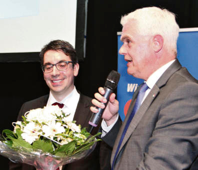 "NNO.de: ""Rouenhoff eröffnet den Kampf gegen Barbara Hendricks"""