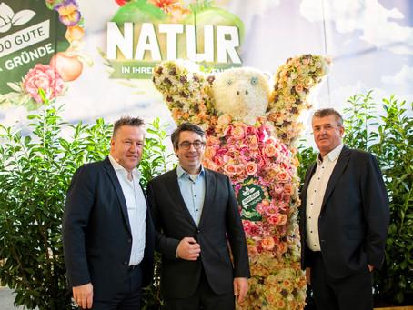 Rouenhoff besucht den Niederrhein auf der Grünen Woche