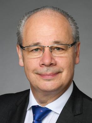 Dr Georg Kippels