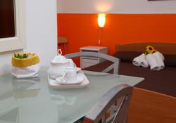 Stanza matrimoniale - Punta Prosciutto Bed - Torre Lapillo, Porto Cesareo