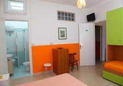 Stanza tripla - Punta Prosciutto Bed - Torre Lapillo, Porto Cesareo