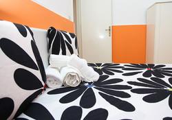 Stanza matrimoniale con giardino - Punta Prosciutto Bed - Torre Lapillo, Porto Cesareo