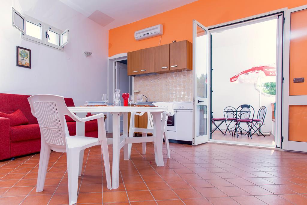 Appartamento Primo Piano Villa Maria - Torre Lapillo, Porto Cesareo