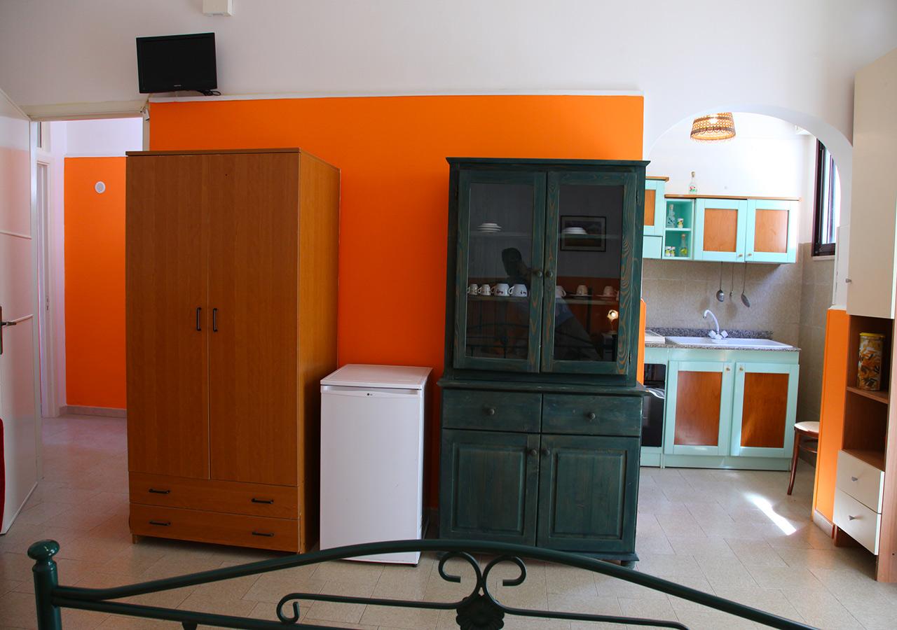 Miniappartamento - Punta Prosciutto Bed - Torre Lapillo, Porto Cesareo