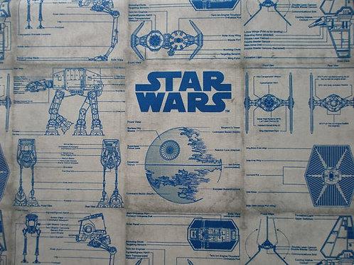 Star Wars Evil Empire Machines Schematics