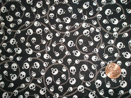 Many Mini Skulls