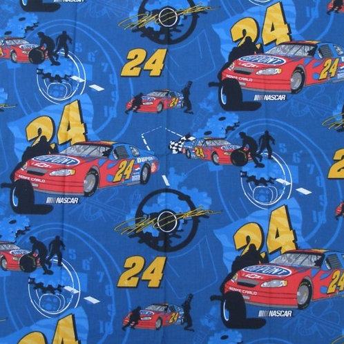 Jeff Gordon NASCAR style 2