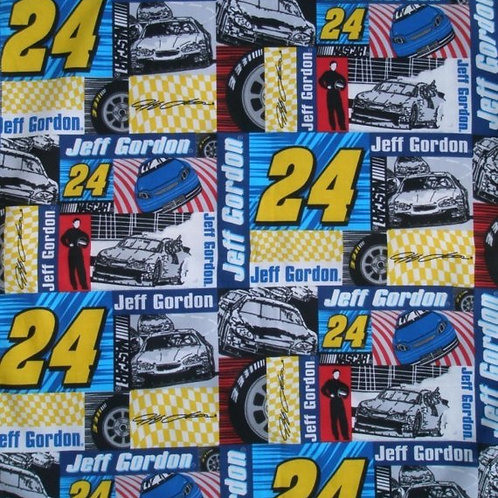 Jeff Gordon NASCAR style 1