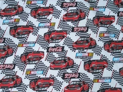 NASCAR Coca-Cola