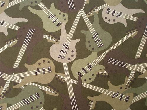 Cammo Guitars