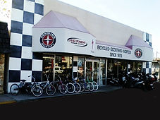 St Pete scooter and bicycle sales St Pete Bicycle Shop St Pete Bicycle Shop Bike Shop