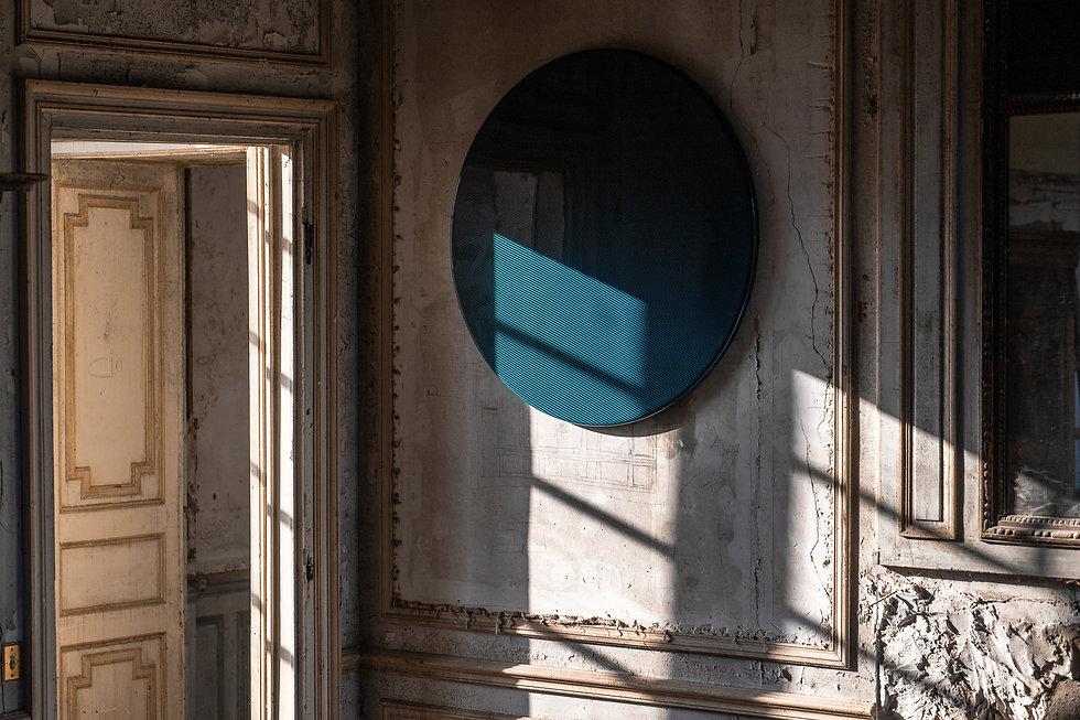 Maison Courson BD Paysage - Studio Papi
