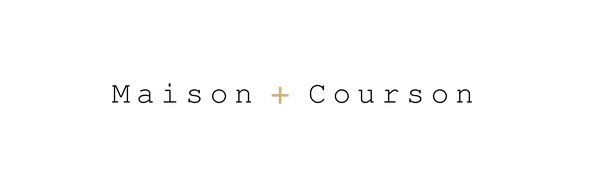 Logo Maison Courson