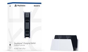 PS5 Charging Dock Box