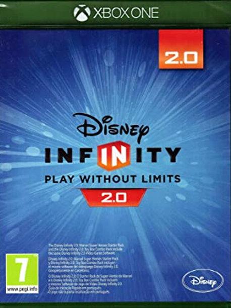 Disney Infinity 2.0 Solus