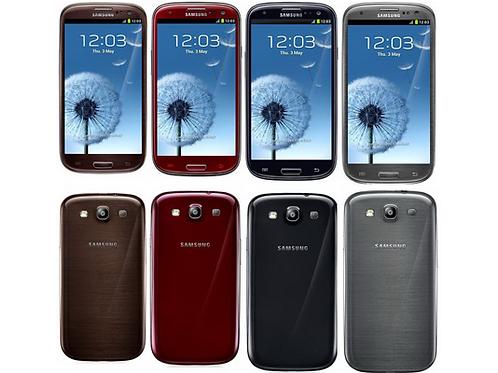 Samsung S3 Mini - Vodafone