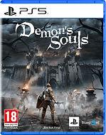 PS5 Demon's Souls Box