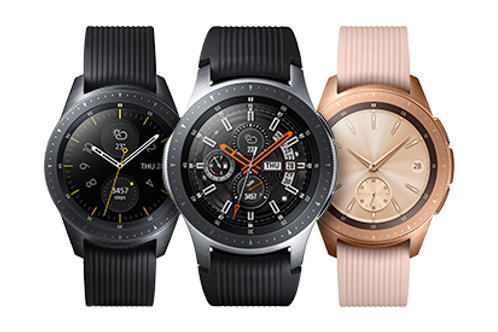 Samsung Galaxy Watch (R800)