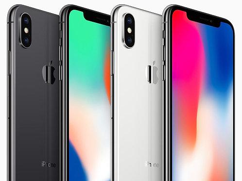 64gb iPhone X - EE