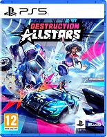 PS5 Destruction All Stars Box