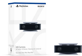 PS5 HD Camera Box