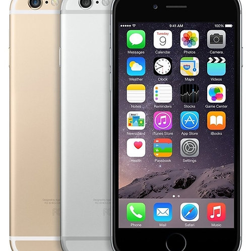 16gb iPhone 6 - EE